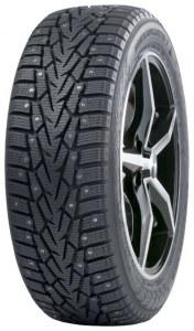 Автомобильная шина Nokian Tyres Hakkapeliitta 7