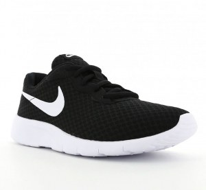 57514692 Кроссовки Nike черные с белой подошвой в Нижневартовске - 1493 ...