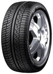 Автомобильная шина MICHELIN 4x4 Diamaris