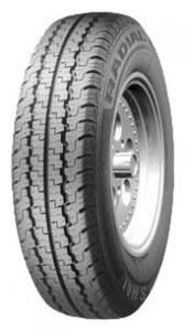 Автомобильная шина Marshal Radial 857