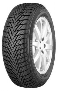 Автомобильная шина Continental ContiWinterContact TS 800 175/55 R15 77T