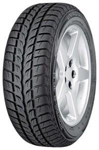 Автомобильная шина Uniroyal MS Plus 66