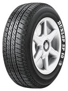 Автомобильная шина Dunlop SP 10