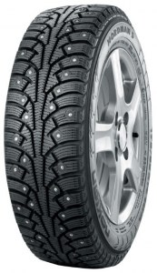 Автомобильная шина Nokian Tyres Nordman 5 175/65 R14 86T