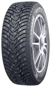 Автомобильная шина Nokian Tyres Hakkapeliitta 8 175/70 R13 82T