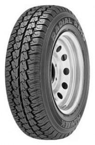 Автомобильная шина Hankook Tire Radial RA10 175/75 R16C 101/99R