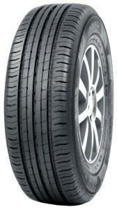Автомобильная шина Nokian Tyres Hakka C2 175/70 R14 95/93R