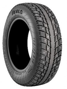 Автомобильная шина MICHELIN Ivalo I2 175/65 R14 82Q