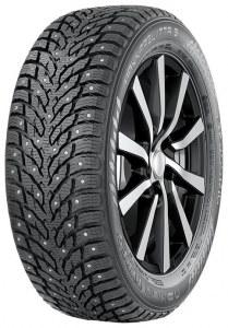 Автомобильная шина Nokian Tyres Hakkapeliitta 9 175/65 R14 86T