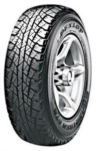 Автомобильная шина Dunlop Grandtrek AT2 175/80 R16 91S
