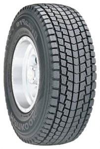 Автомобильная шина Hankook Tire DynaPro i*cept RW08 175/80 R16 91Q