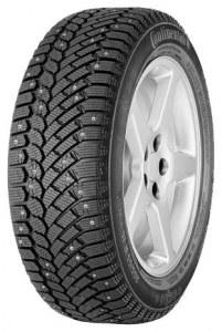 Автомобильная шина Continental ContiIceContact 175/70 R13 82T