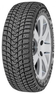 Автомобильная шина MICHELIN X-Ice North 3 175/65 R14 86T