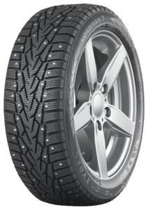 Автомобильная шина Nokian Tyres Nordman 7 175/70 R14 88T