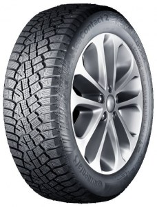 Автомобильная шина Continental IceContact 2 175/65 R14 86T