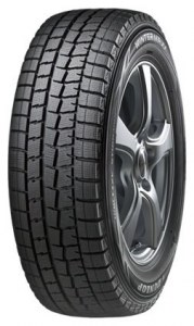 Автомобильная шина Dunlop Winter Maxx WM01 175/70 R14 84T