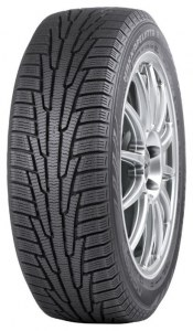 Автомобильная шина Nokian Tyres Hakkapeliitta R 175/70 R13 82R