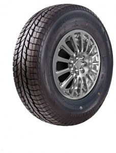 Автомобильная шина Powertrac Snowtour 175/70 R13 82T
