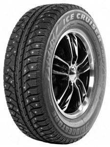 Автомобильная шина Bridgestone Ice Cruiser 7000S 175/65 R14 82T