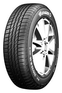 Автомобильная шина Barum Bravuris 4x4 235/55 R17 103V