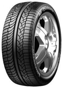 Автомобильная шина MICHELIN 4x4 Diamaris 275/40 R20 106Y