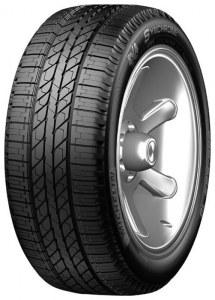 Автомобильная шина MICHELIN 4x4 Synchrone 245/70 R16 107H