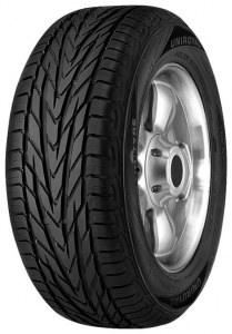 Автомобильная шина Uniroyal Rallye 4x4 Street 265/70 R16 112H