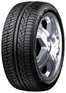Автомобильная шина MICHELIN 4x4 Diamaris 225/55 R17 97W