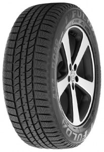 Автомобильная шина Fulda 4X4 Road 285/60 R18 116V