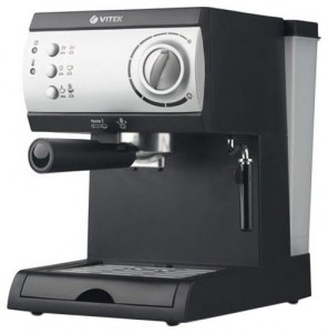 Виды кофемашин для дома и цены