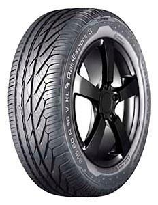 Автомобильная шина Uniroyal RainExpert 3