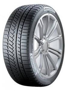 Автомобильная шина Continental ContiWinterContact TS 850P