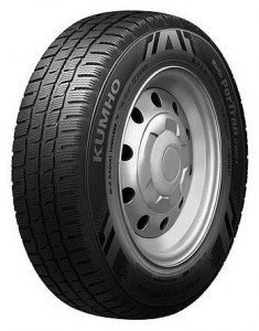 Автомобильная шина Kumho Winter Portran CW51