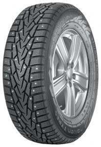 Автомобильная шина Nokian Tyres Nordman 7 SUV
