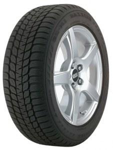Автомобильная шина Bridgestone Blizzak LM-25 4x4