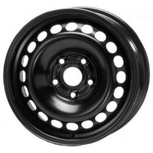 Колесный диск Bantaj BJ1017 6,5 R16 5x114,3 ET47.0 D66.1 BK