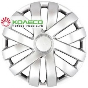 Диск Колпак колеса SKS 409 R16 S (комплект 4 шт.)