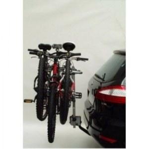 PZ 667-3 Крепление для велосипеда на фаркоп PERUZZO Arezzo (на 3 велосипеда)