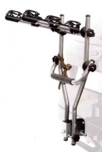 Крепление велосипеда на прицеп. устр. peruzzo arezzo (3 вел.) pz 667-3
