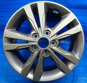 Колесный диск R16 52910F2200 для Hyundai Elantra 2020