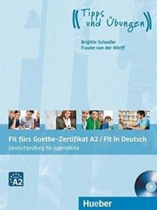 книги Prufungstraining Zertifikat Deutsch в ульяновске 1488