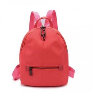 0bbafb3597c3 Городской женский рюкзак OrsOro DS-857/2 Neon Pink
