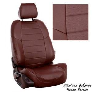 Модельные чехлы для нива 21213/21214(Шоколад   Шоколад)