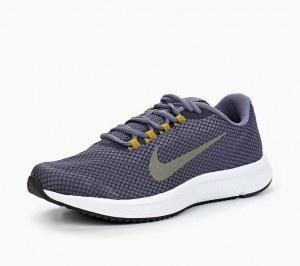 6d26df13 Кроссовки NIKE 898464-017 RunAllDay Running Shoe мужские, цвет синий,  размер 12