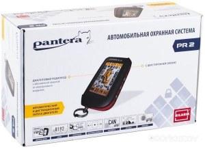 Pantera PR-2 CAN   обходчик