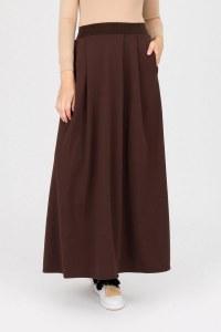 affc85291fa Теплые юбки макси длинные в Челябинске - 1461 товар  Выгодные цены.