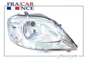 Фара передняя правая renault logan (ph2) (10-)/ lada largus fcr210144 Francecar арт. FCR210144