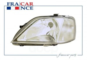 Фара передняя левая renault logan (ph1) fcr210470 Francecar арт. FCR210470