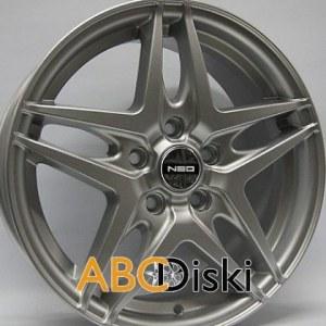Колесные диски Techline 630 s R16 Neo 5*112 et38 R16*6,5 d57,1 VW, Skoda