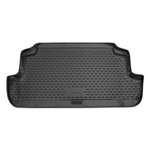 Autofamily В багажник полиуретановый ВАЗ/LADA 21214 4х4 3dr 10/2009- (NLC.52.23.B13) черный